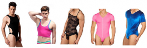 mens bodysuits