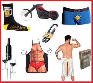 Birthday gifts for men
