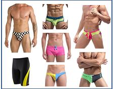 sexy mens swimwear